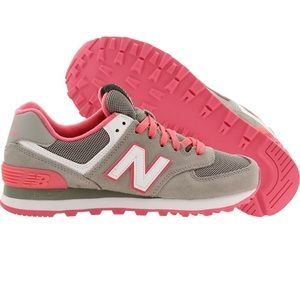 NEW-New Balance 574 Women's Running Sneakers Shoes